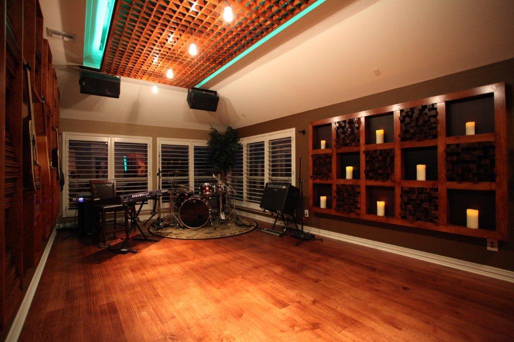 Specialty Acoustics & Audio Video Installation Dallas TX