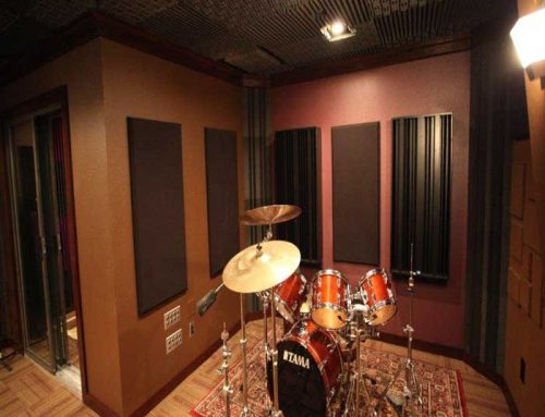 Regogo Studios: Recording Studios Trinity Group Dallas TX