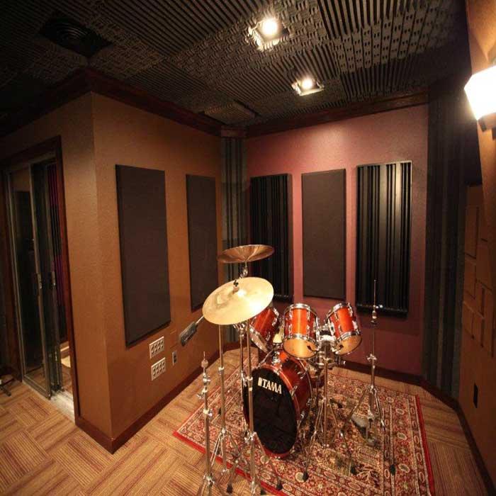 Regogo Studios: Recording Studios Trinity Group Dallas TX