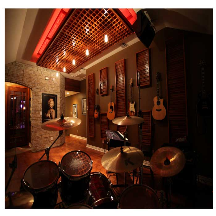 ... Recording Studio Design & Construction   Trinity Group International