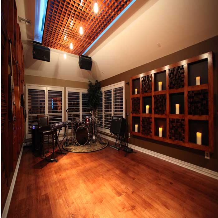 Studio 1071
